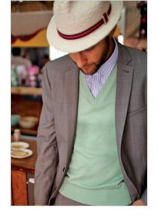 Сайт Next. Tailoring